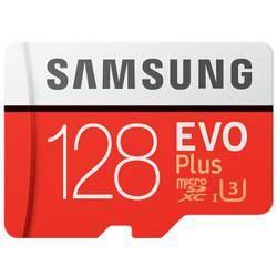 百亿补贴 : SAMSUNG 三星 EVO Plus MicroSD卡 128GB