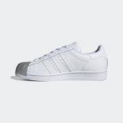 adidas 阿迪达斯 三叶草 SUPERSTAR W 女士运动鞋