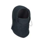 Wind Tour 威迪瑞 WT111220 面罩抓绒帽 黑色