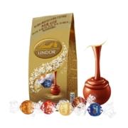 88VIP:瑞士莲 软心系列 精选巧克力 600g77.55元包邮(多重优惠)