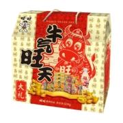 88VIP:旺旺 米果零食大礼包 935g *4件95.05元包邮(多重优惠,合23.76元/件)