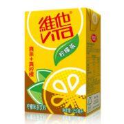 限地区:Vita 维他 柠檬茶 250ml*6盒