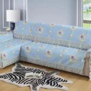 绒世家 欧式三件套组合沙发垫