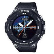CASIO 卡西欧 RPO TREK WSD-F20-BK GPS 智能手表