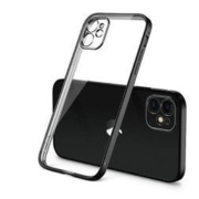 PCFIX 苹果11系列 透明手机壳8元包邮(需用券)