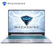MACHENIKE 机械师 逐空 T58-V 进阶版 15.6英寸笔记本电脑(i5-10500H、16GB、512GB、RTX3060、144Hz)