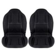 CarSetCity 卡饰社 冬季座椅加热垫 新款绒面双座加热 通用款