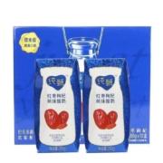 MENGNIU 蒙牛 纯甄 红枣枸杞风味 酸牛乳 200g*10包