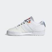 adidas 阿迪达斯 三叶草 RIVALRY LOW FW5256 男子运动鞋