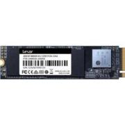 Lexar 雷克沙 NM610 固态硬盘 500GB M.2接口(NVMe协议) LNM610-500RB