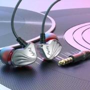 弗尼 S2000 线控耳机