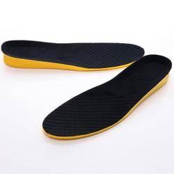 牧の足 2132 男女士内增高鞋垫 2cm