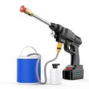 Boodain 24v 200W 锂电池洗车机