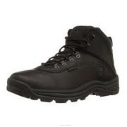 Timberland 添柏岚 男士防水短靴 黑色 US8 prime会员含税包邮价