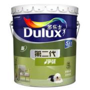 Dulux 多乐士 A890 第二代五合一净味内墙乳胶漆 18L649元