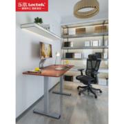 BUG价、小编已入: Loctek 乐歌 E2S 智能电动升降桌 100*60cm