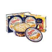 88VIP:Danisa皇冠 丹麦曲奇饼干 888g *2件 凑单品94.35元包邮(多重优惠,合44.03元/件)