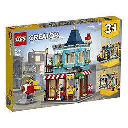 LEGO 乐高 创意百变系列 31105 玩具商店 *4件