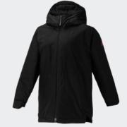20日0点: adidas 阿迪达斯 女装冬季户外运动棉服夹克外套 FT9412