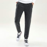 XTEP 特步 881329639241 男士运动裤