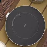 KONKA 康佳 KES-W08JX516 全自动煮茶器电陶炉