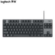 Logitech 罗技 K835 机械键盘 TTC轴199元包邮