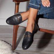 Sam Edelman 女士超火踩跟两穿乐福鞋 到手约598.24元