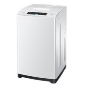 Haier 海尔 EB65M019 全自动波轮洗衣机 6.5公斤