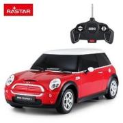 Rastar 星辉 21800 红色 MINI电动遥控车