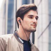 PLUS会员!JBL V150NC 主动降噪 蓝牙耳机