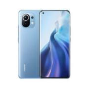 MI 小米11 5G智能手机 蓝色 套装版(赠充电器) 8GB 256GB