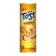 上好佳 醇脆罐装 薯片 蜂蜜黄油味 100g *10件33.3元(双重优惠,合3.33元/件)