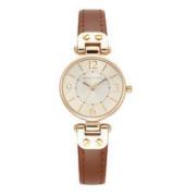 Anne Klein 10/9442CHHY 女士时装手表