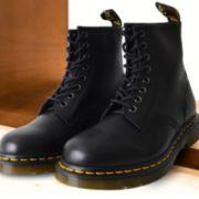 88VIP! Dr.Martens 马汀博士 1460系列 11822002 男女款马丁靴¥664.05 3.9折