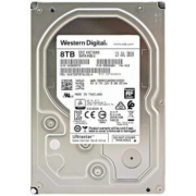 Western Digital 西部数据 HC320 7200RPM 256MB 机械硬盘 8TB