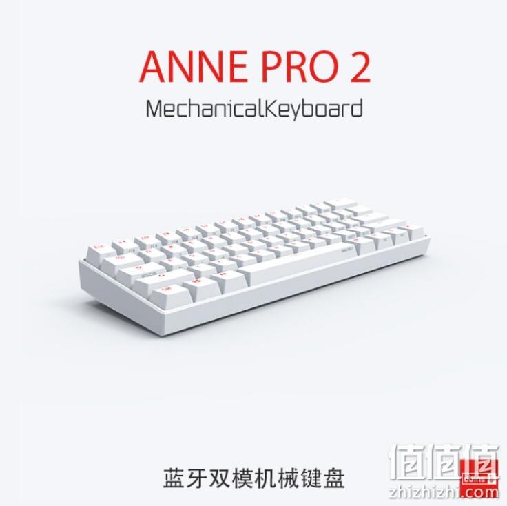 OBINSLAB ANNE PRO 2 安妮蓝牙 机械键盘