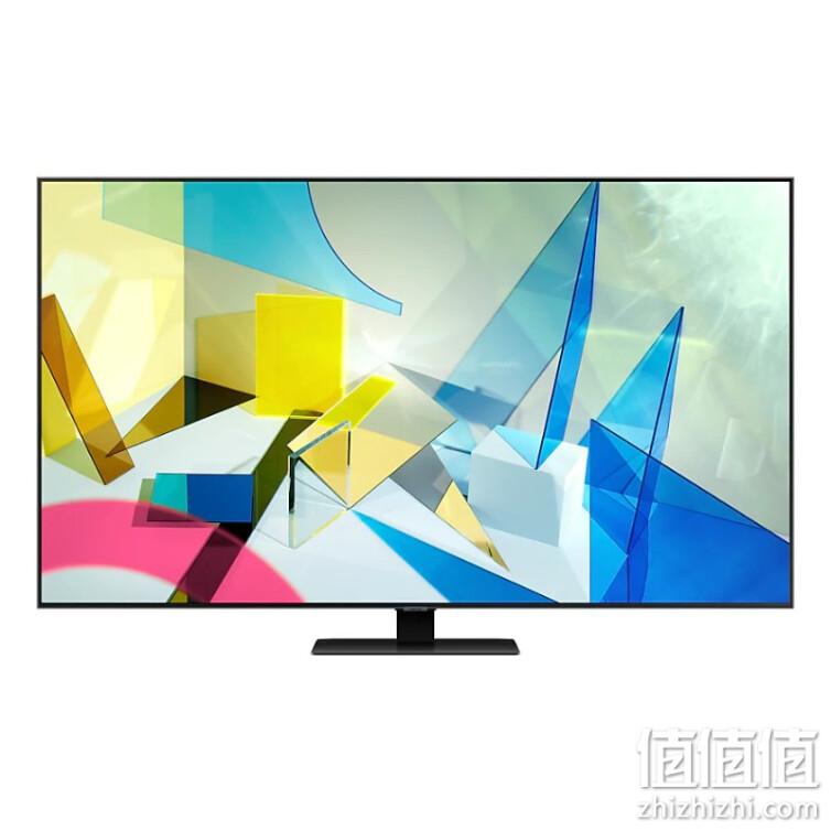 SAMSUNG 三星 Q80T 4K超高清 65英寸电视