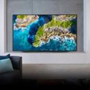 LG OLED55CXPCA 55英寸 OLED 护眼教育电视 旗舰AI 英伟达G-SYNC HGIG电竞 HDMI2.1 杜比视界IQ 游戏电视