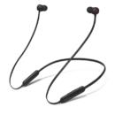 Beats Flex 蓝牙无线 入耳式手机耳机 颈挂式耳机 带麦可通话 Beats 经典黑红