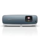 BenQ 明基 TK850 投影机 投影仪家用(4K超高清 3000流明 白天直投 HDR-PRO 动态补偿 镜头位移)