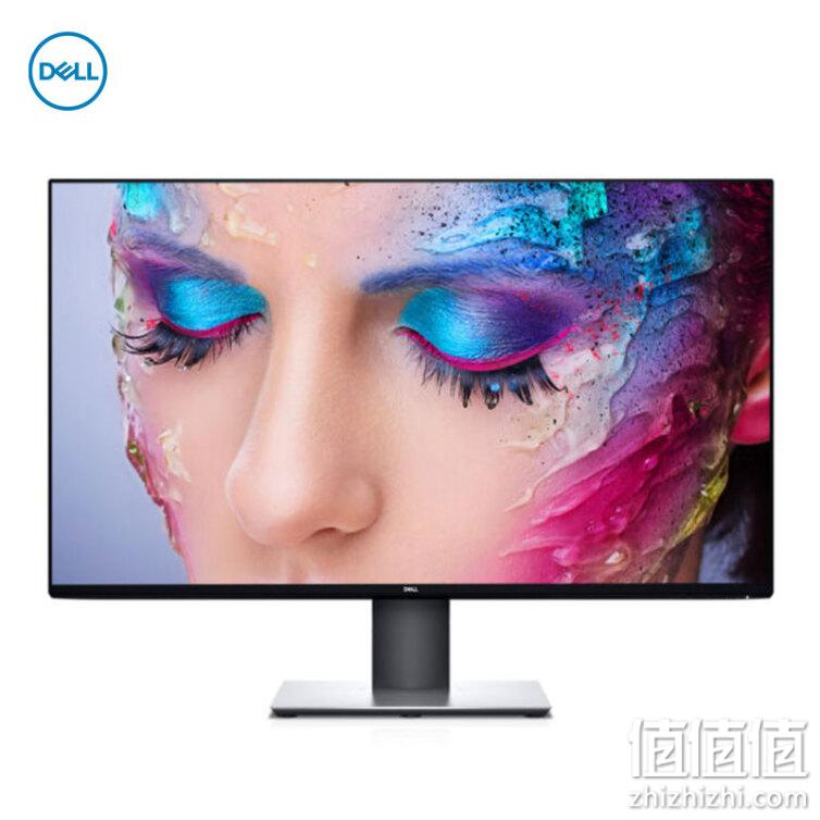 DELL 戴尔 U3219Q 31.5英寸 4K显示器