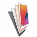 APPLE 苹果 iPad 2020新款10.2英寸8代平板电脑 128G WLAN版