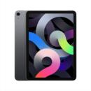 Apple iPad Air 10.9英寸 平板电脑( 2020年新款 256G WLAN版/A14芯片/触控ID/全面屏MYFT2CH/A)深空灰色