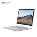Microsoft 微软 Surface Book 3 13.5英寸触控二合一笔记本电脑(i5-1035G7 8G 256G)