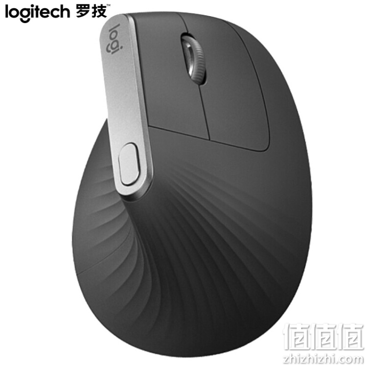 Logitech 罗技 MX Vertical 无线蓝牙垂直鼠标