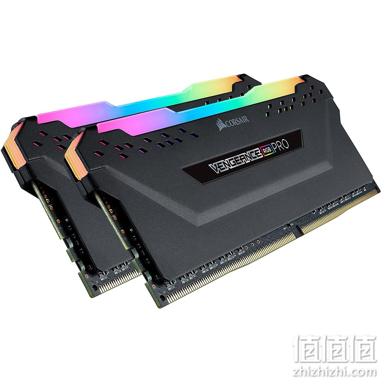 Corsair Vengeance RGB Pro DDR4-3200内存条