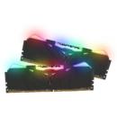 Patriot Viper RGB 系列 32GB 套装 (16GB x 2) 3600MHz 游戏内存 LED 内存