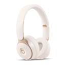 Beats Solo Pro 无线消噪降噪头戴式耳机 - 象牙白