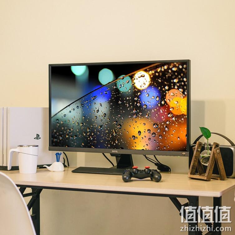 BenQ 明基 EW3270U 31.5英寸 4K显示器