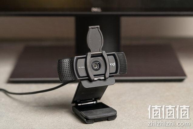Logitech C920s Pro HD网络摄像头